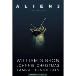 ALIEN 3. EL GUION NO FILMADO NORMA