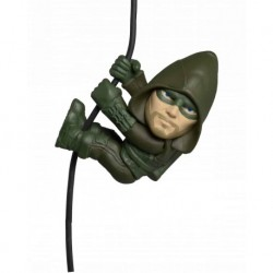 ARROW TV SERIE FIGURA 3,5 CM SCALERS SERIE 5