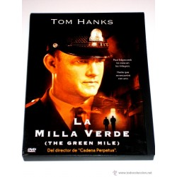 MILLA VERDE (DVD) TOM HANKS